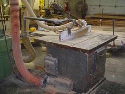 Permalink to woodworking machine service repair